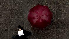 El Niño provoca inusual lluvia de verano en Chile