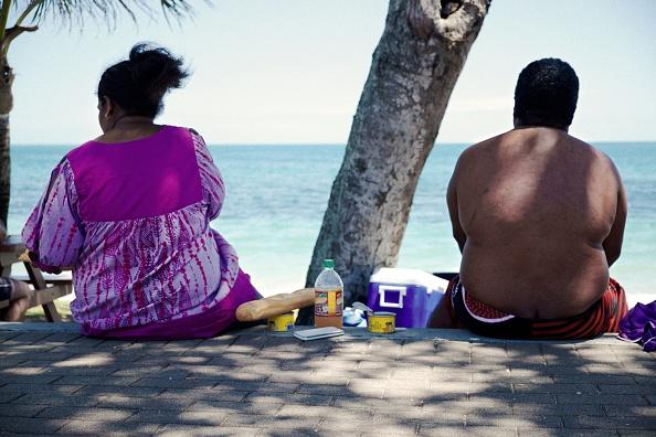 El riesgo de mortalidad asociada a la obesidad es subestimado. (THEO ROUBY/AFP/Getty Images)