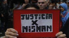 EE.UU. ofreció ayuda en el caso Nisman