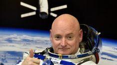 ¡Astronauta twittea fotos imponentes desde el espacio!