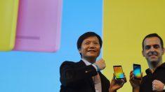 Los acuerdos de usuario en celulares chinos te someten a la censura