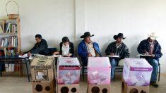 Nuevo México se une a los 26 países en registrarse para votar por internet