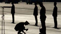 Disuelto grupo del ejército que participó en la masacre en la Plaza Tiananmen