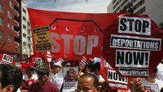 EEUU: Otorgan más de medio millón de licencias a indocumentados