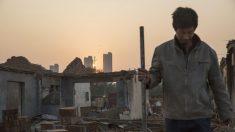 Personal de demolición destruye hospital mientras aún operaba en China