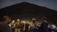 Egipto revelará nuevos secretos de las pirámides con su programa de escaneo