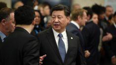Señales de Xi Jinping apuntan a purgar a ex líder del régimen
