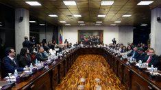 Venezuela: Oposición asume mando del Parlamento