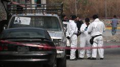 Cártel de Los Rojos principal sospechoso del asesinato de alcaldesa mexicana