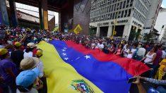 Venezuela: Impiden ingreso de diputados a la Asamblea Nacional