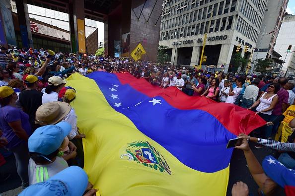 Foto: (RONALDO SCHEMIDT/AFP/Getty Images)