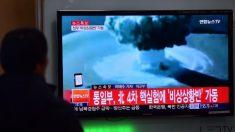China expresa su molestia con Corea del Norte por la prueba de la bomba de hidrógeno