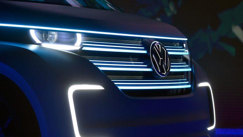 Primer descenso de las ventas mundiales de Volkswagen desde 2002. (David Becker/Getty Images)