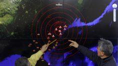 La 'bomba de hidrógeno' de Corea del Norte sugiere que las relaciones con China no están bien