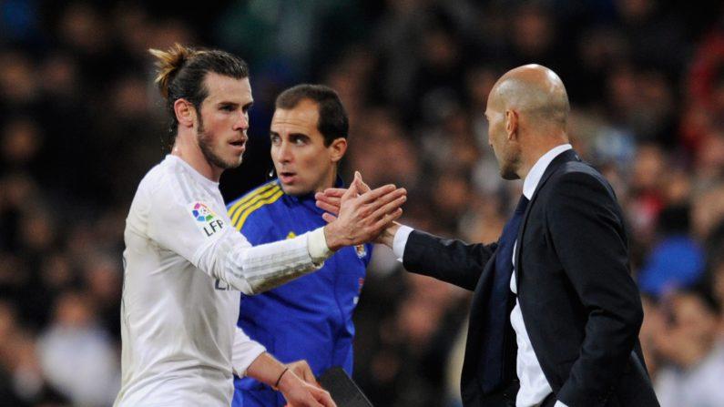 Zidane se estrena con goleada, Messi pone líder provisional al Barça.  (Denis Doyle/Getty Images)