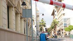 Sismo de magnitud 6,1 en el Mediterráneo entre Marruecos y España (USGS)