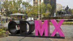 """Adiós al DF: La """"Ciudad de México"""" gana competencias de estado"""