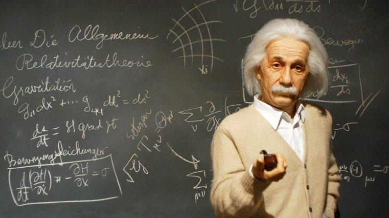 La ciencia bulle en rumores sobre la detección de ondas de Einstein. (Chung Sung-Jun/Getty Images)