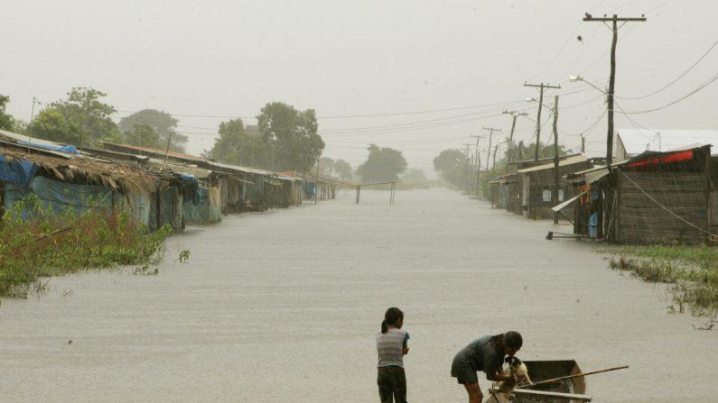 (Photo credit should read AIZAR RALDES/AFP/Getty Images)