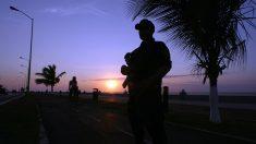 13 costarricenses mueren en naufragio en costas del Caribe de Nicaragua