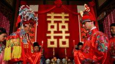 El Partido Comunista Chino ahora limita cuánto puedes gastar en tu boda