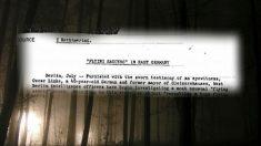 CIA recopila sus 'Expedientes secretos X' de la vida real
