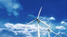 Las energías verdes forman parte del futuro de España