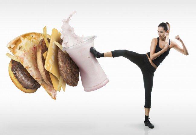 Abandona el comedor compulsivo que hay en ti | Alimentos | Nutrición ...