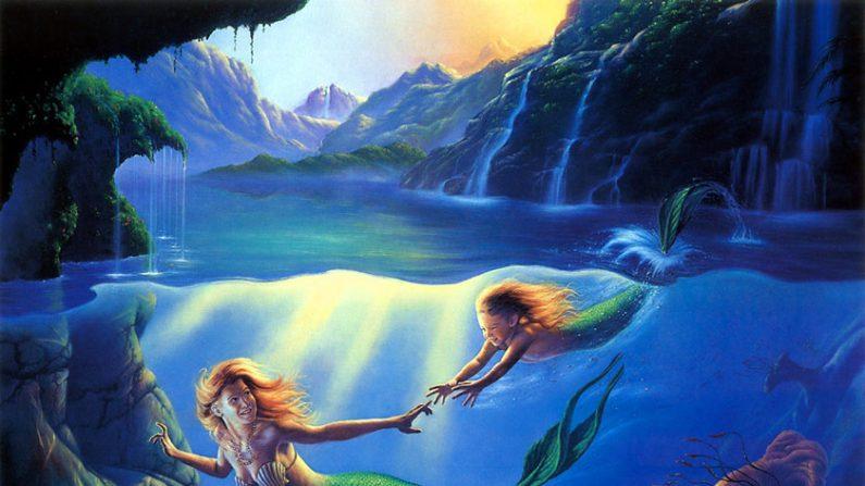Snap Miradas: Dónde Viven Las Sirenas... Photos On Pinterest