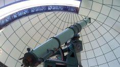 ¿Existían telescopios antes de Cristo?