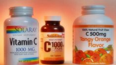 Analizan la depresión por falta de vitamina C y Escorbuto