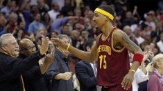 El exjugador de la NBA Jamario Moon nuevo refuerzo de los Indios de Mayagüez