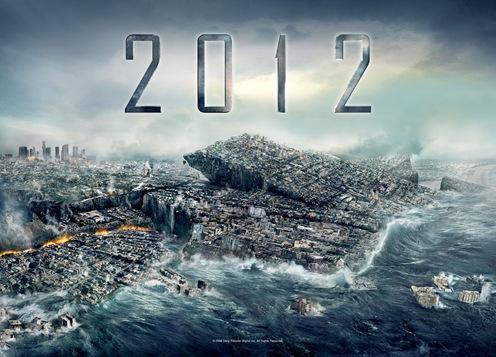 2012, el año que los chinos también predijeron. (Foto: pixabay.com)