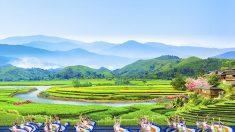 Shen Yun regresa a México con su nuevo espectáculo