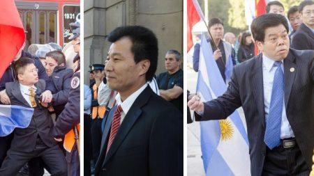 Lesa humanidad: ordenan indagatoria a ex presidente de la Cámara de supermercadistas chinos en Argentina