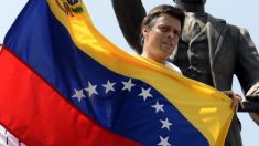 """Venezuela: Aseguran que Leopoldo López estaría internado """"en condiciones críticas"""""""