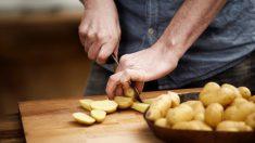 Consumir muchas papas antes del embarazo aumenta el riesgo de diabetes gestacional