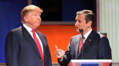 Ted Cruz pronunció su apoyo a Donald Trump y otras noticias