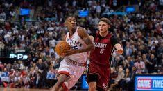 NBA: Tyler Johnson, de los Heat, será operado del hombro