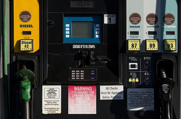 El precio del petróleo se recupera (Photographer: Ty Wright/Bloomberg via Getty Images)