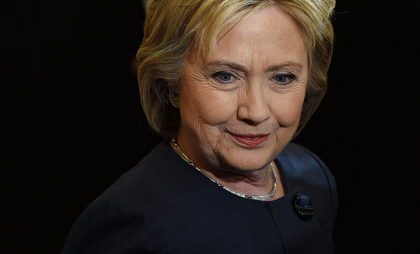 Hillary Clinton (Foto: Ethan Miller/Getty Images)