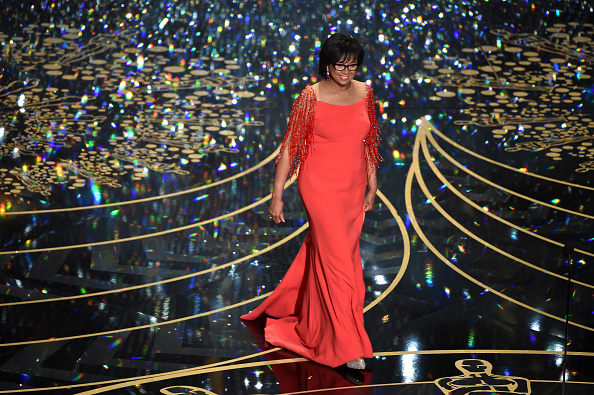Cheryl Boone Isaacs  (Foto: Kevin Winter/Getty Images)