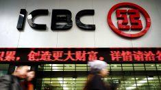 Banco chino ICBC acusado por lavado de dinero y fraude fiscal