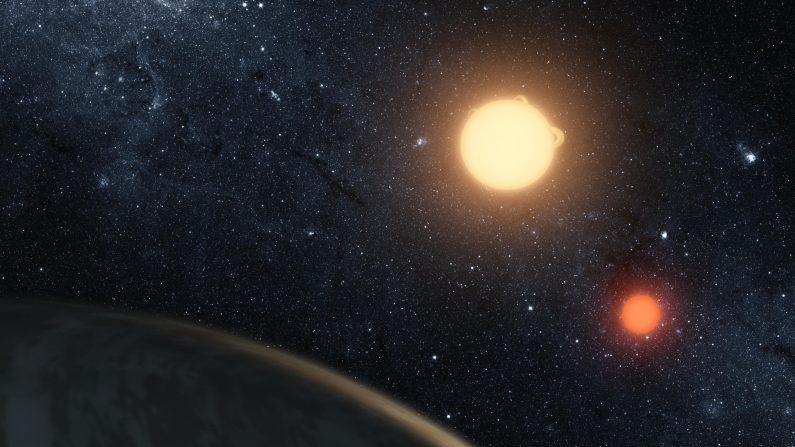 Archivo (Photo by NASA/JPL-Caltech/T. Pyle via Getty Images)