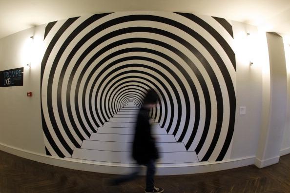 ¿Tenemos cuerpos en otras dimensiones? (Foto :FRANCOIS GUILLOT/AFP/Getty Images)