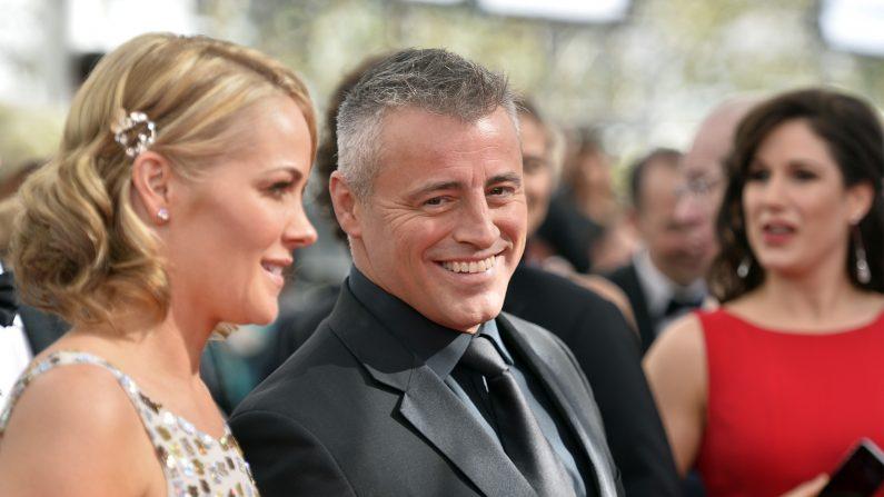 "Actor de ""Friends"" Matt LeBlanc presentará programa de la BBC ""Top Gear"". (Foto: Frazer Harrison/Getty Images)"