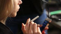 OMS: Sacar el 'glamur' del tabaco salva vidas