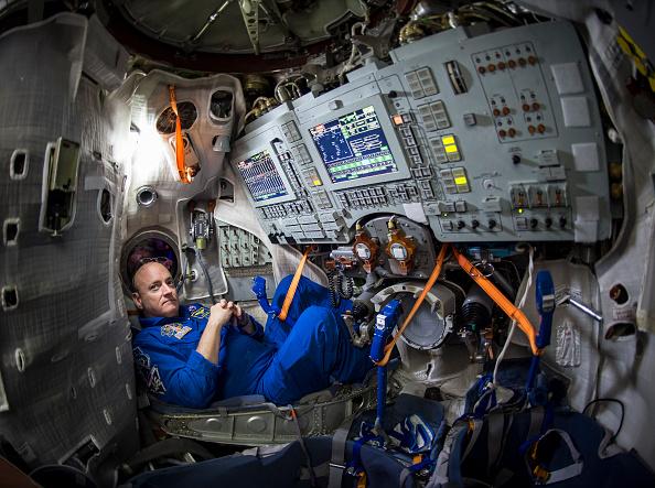 El mejor video en la historia de la Estación Espacial Internacional supera los 2 millones de visitas y pasa a ser material educativo de referencia.  (Foto por: /Bill Ingalls/NASA via Getty Images)