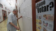 Costa Rica arranca la votación en comicios municipales