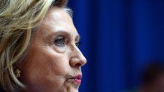 Noticias internacionales de hoy, lo más destacado: FBI entrevistó por 3 horas y media a Hillary Clinton